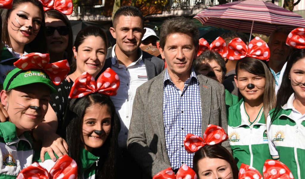 Luis Pérez, un estadista más allá de político tradicional