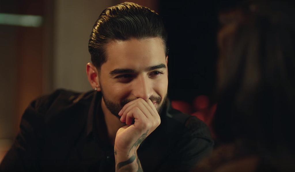 Maluma lanzó su nueva canción 'Felices los 4'