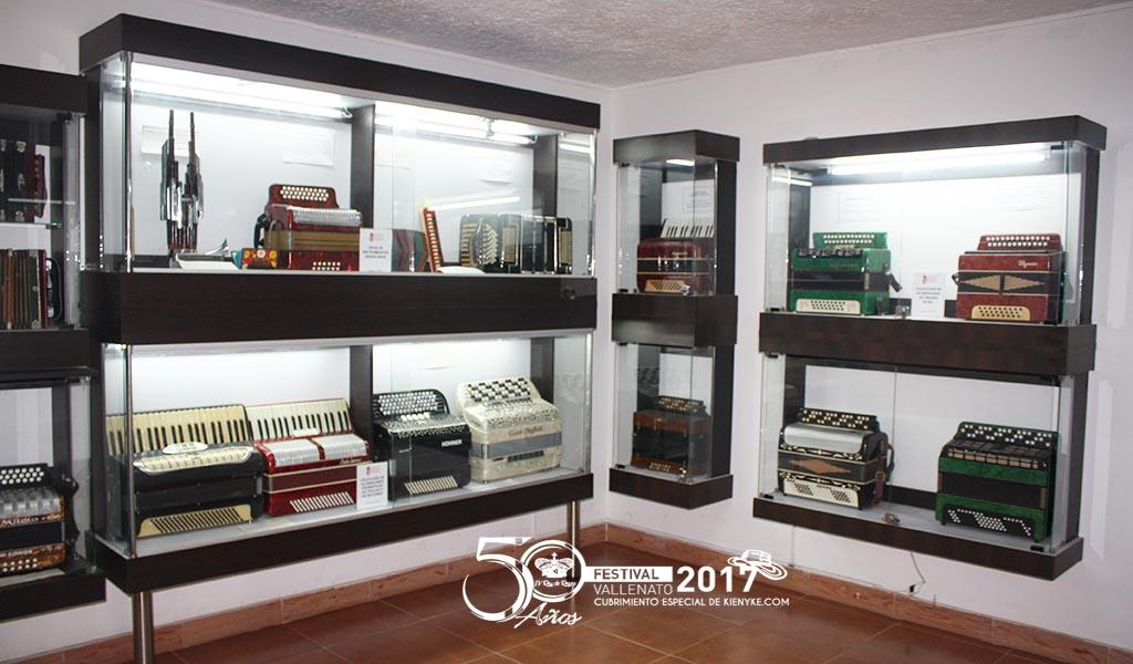 Museo del acordeon