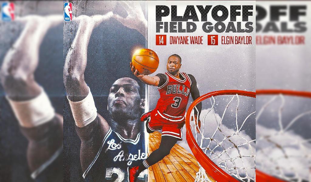 Cómo se juegan los playoffs de la NBA