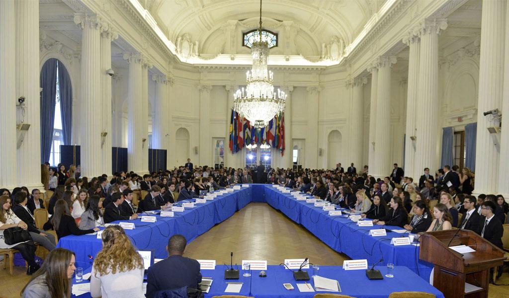 OEA y ONU se pronuncian sobre Venezuela