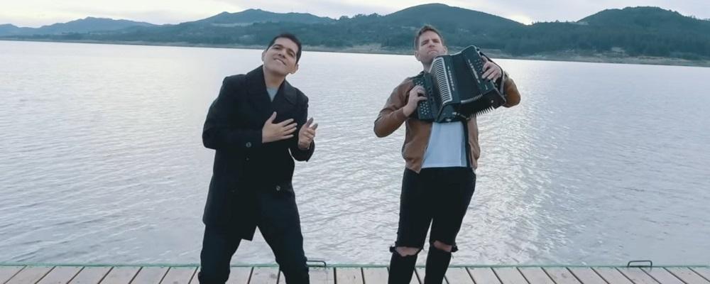 Peter Manjarrés estrena nuevo videoclip