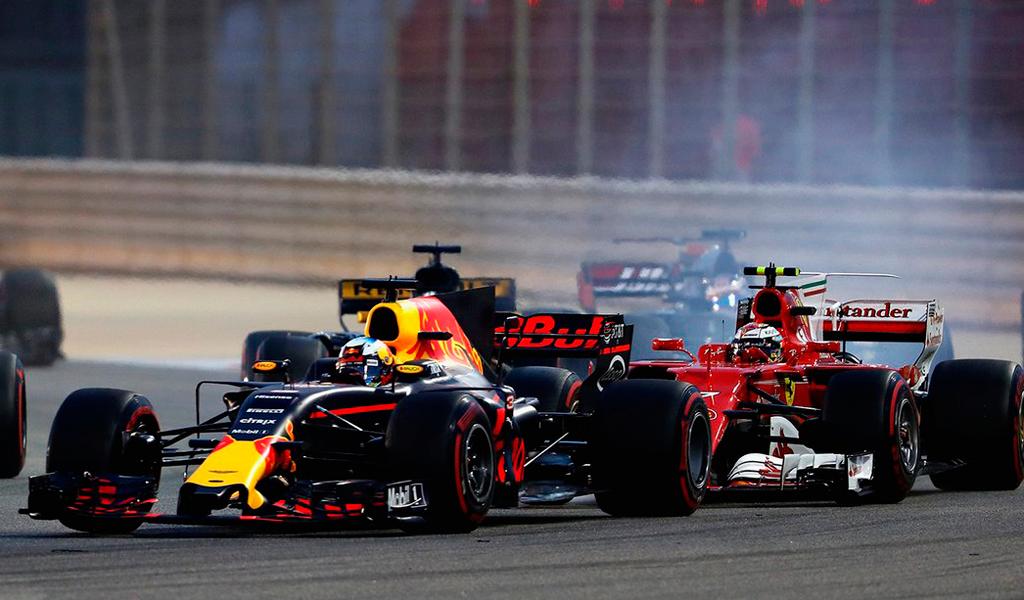 Las monoplazas de Fórmula 1 cambiarán escudo protector