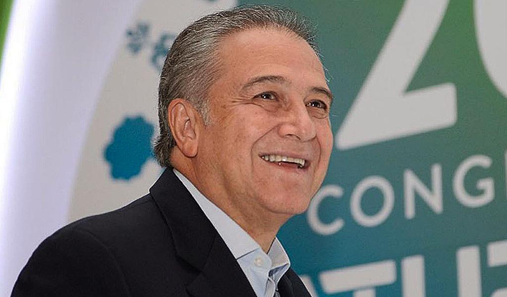 Vicepresidente Naranjo encabeza jornada de trabajo en La Guajira