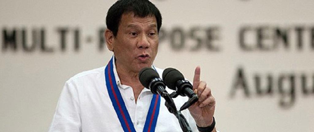 Así es la 'limpieza social' contra las drogas en Filipinas