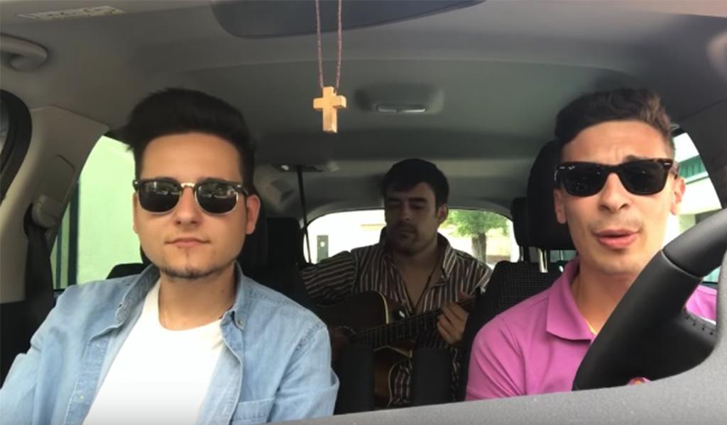 Versión católica de la canción 'Despacito'