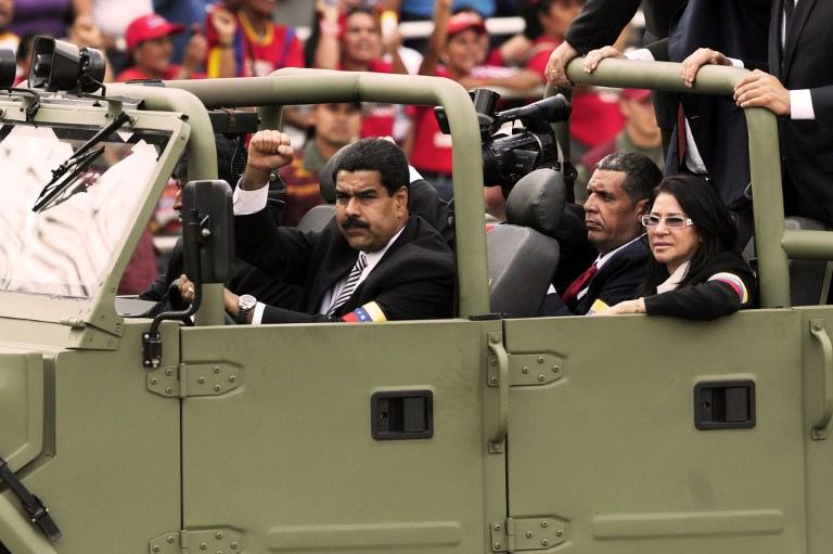 Ética y estética de la dictadura venezolana