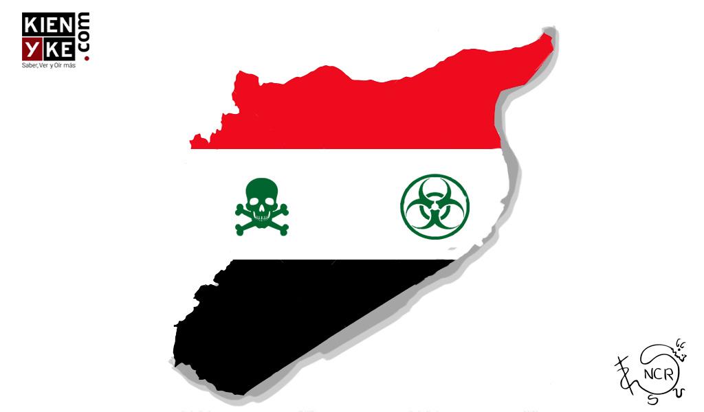 Siria posibilidades tercera guerra mundial bombardeo estados