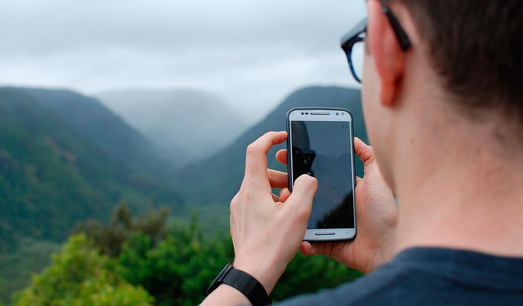 ¿Cómo se mueve el país frente al celular?