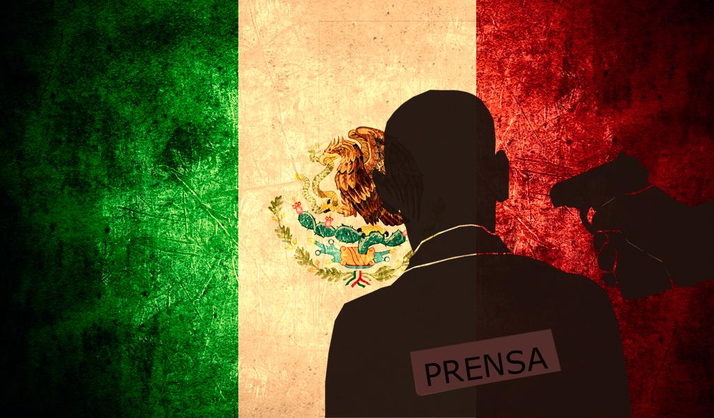 Periodismo y muerte: las armas del silencio en México