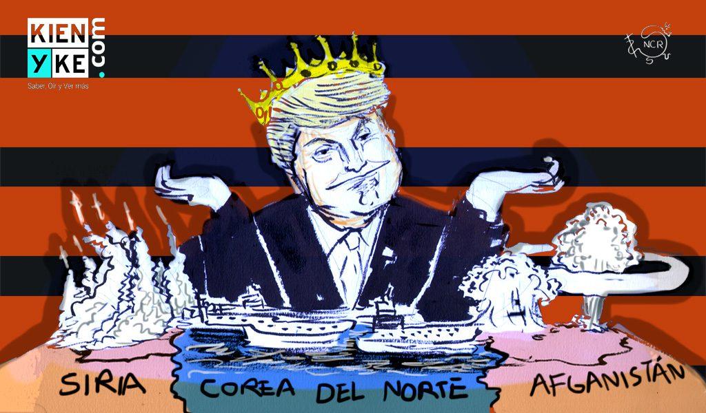 alt Trump