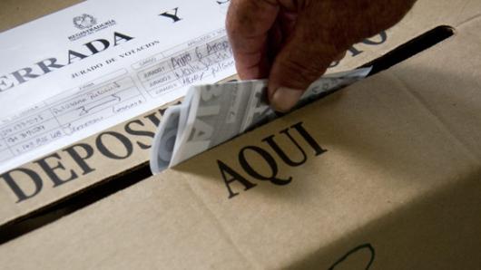 Tumaco incrementa seguridad en elecciones