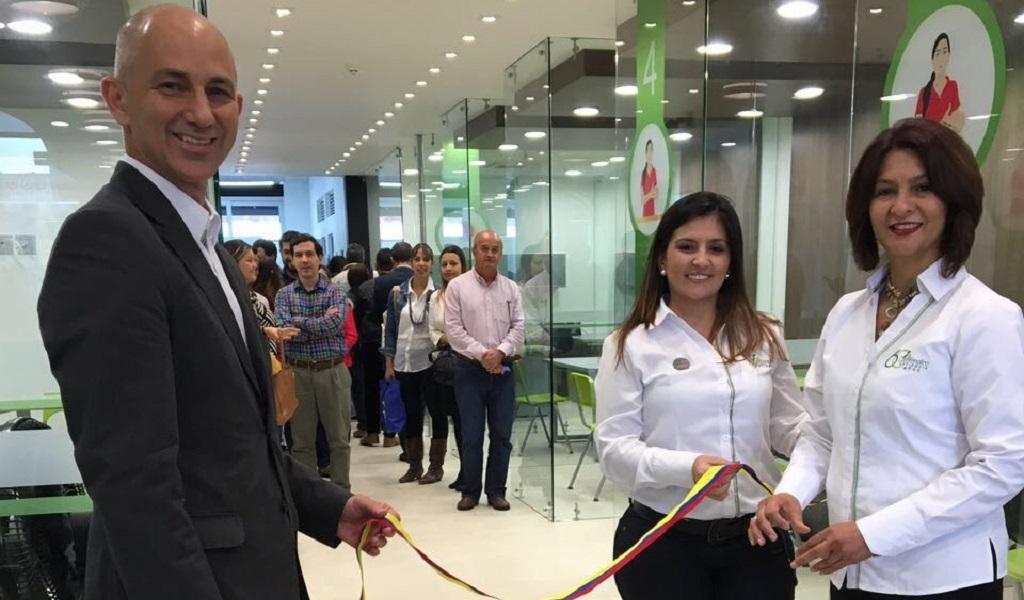 Comfenalco estrena agencia de empleo en Rionegro
