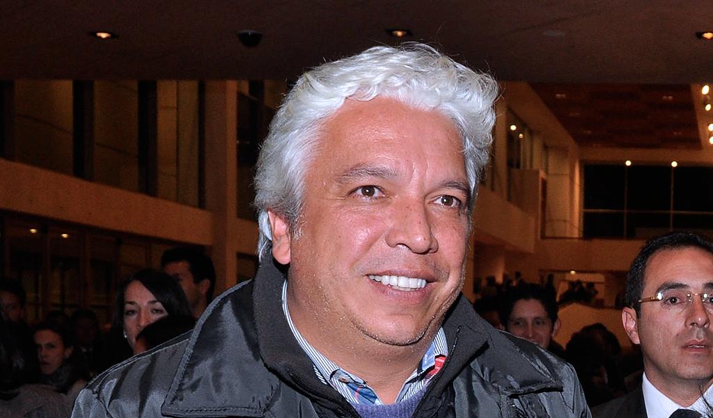 """Lucio """"deslució"""" a Viviane Morales"""