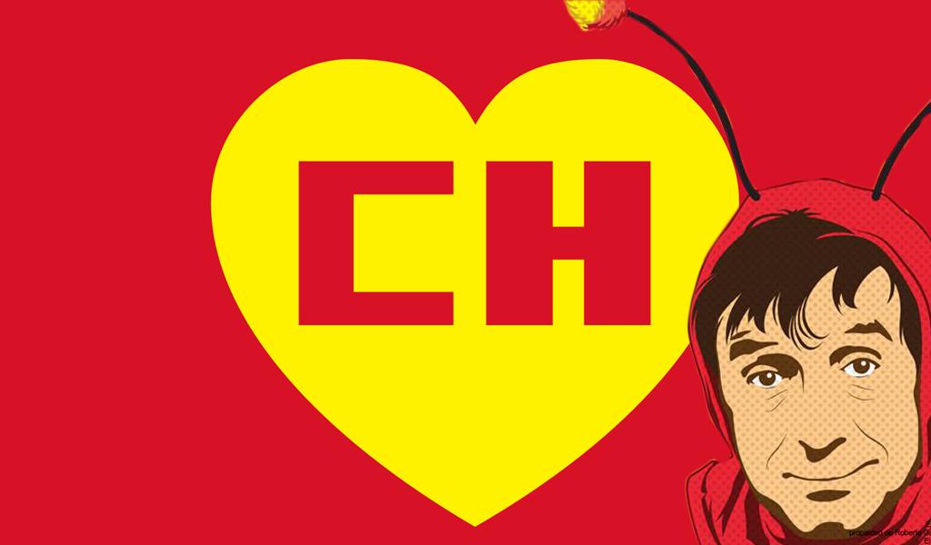 Harán película animada del Chapulín Colorado