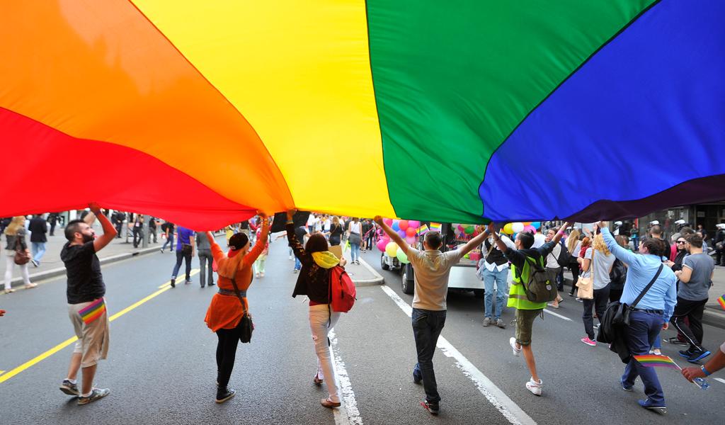 ¿Existen métodos para curar la homosexualidad?