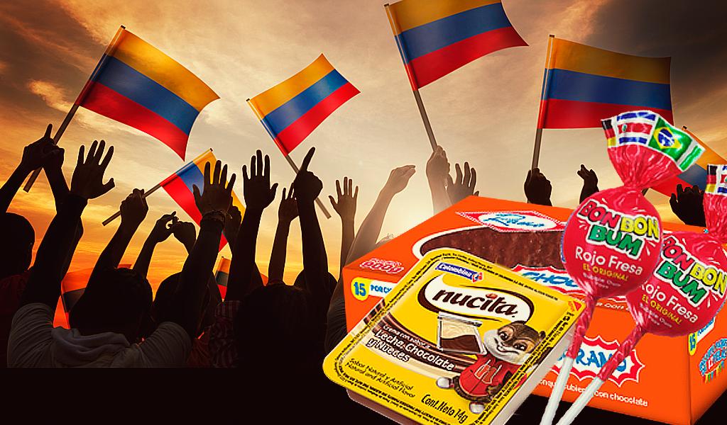 Así nacieron estas cinco tradicionales marcas colombianas