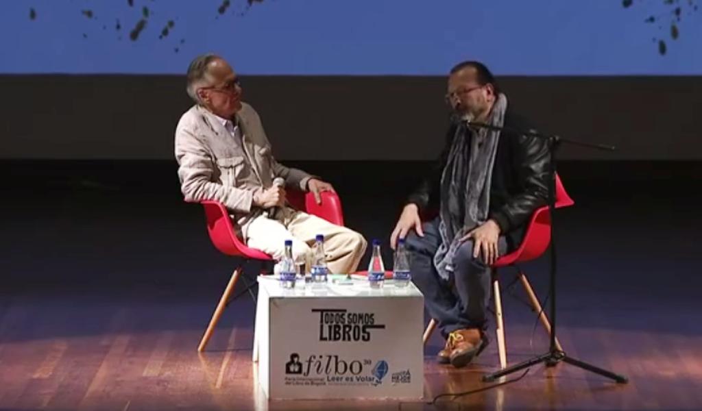 """Crítica a las """"marihuanadas"""" de Fernando Vallejo"""