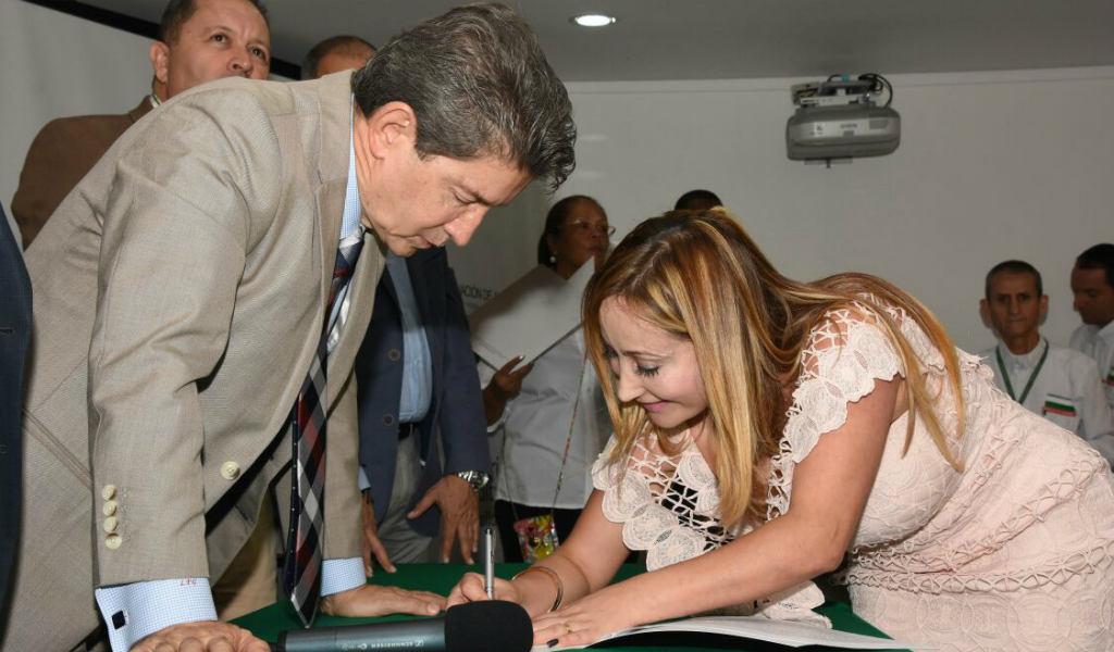 Antioquia se convierte en ejemplo de descentralización