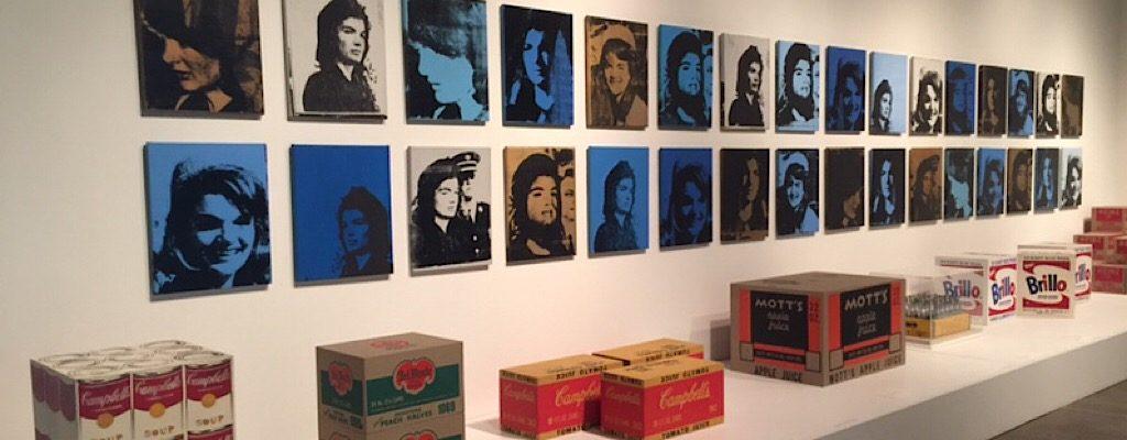Foto: Shadia Kadavid - Museo Andy Warhol