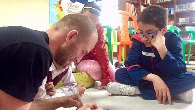 Talleres gratuitos para niños en estas vacaciones en Bogotá