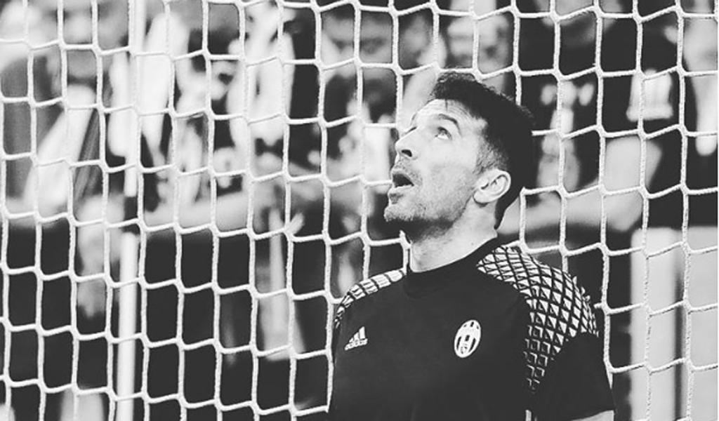 Juventus, primer finalista de la Champions League