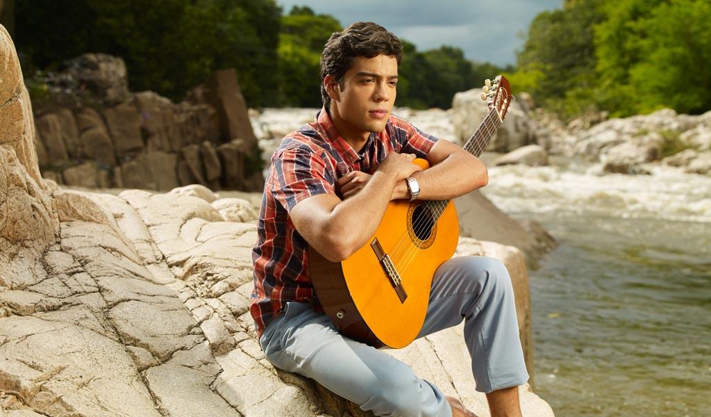 Kaleth Morales rating Jeronimo Cantillo