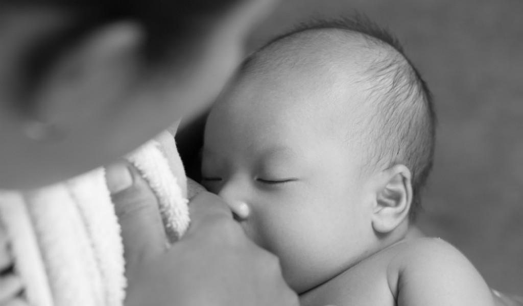 El mercurio afecta a madres y sus bebés en zonas mineras