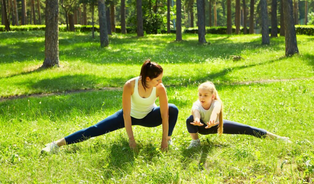 Cinco regalos perfectos para una mamá deportista