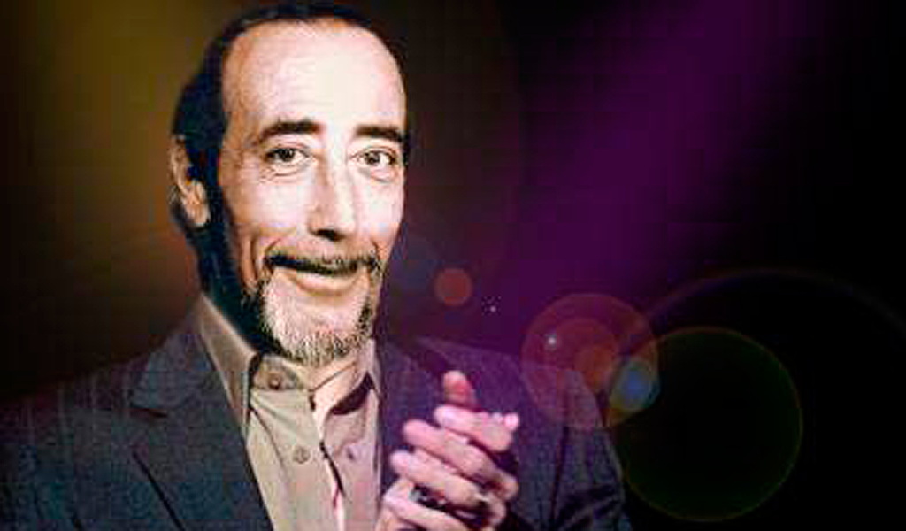 Manolo Galvan, el ídolo de la música romántica