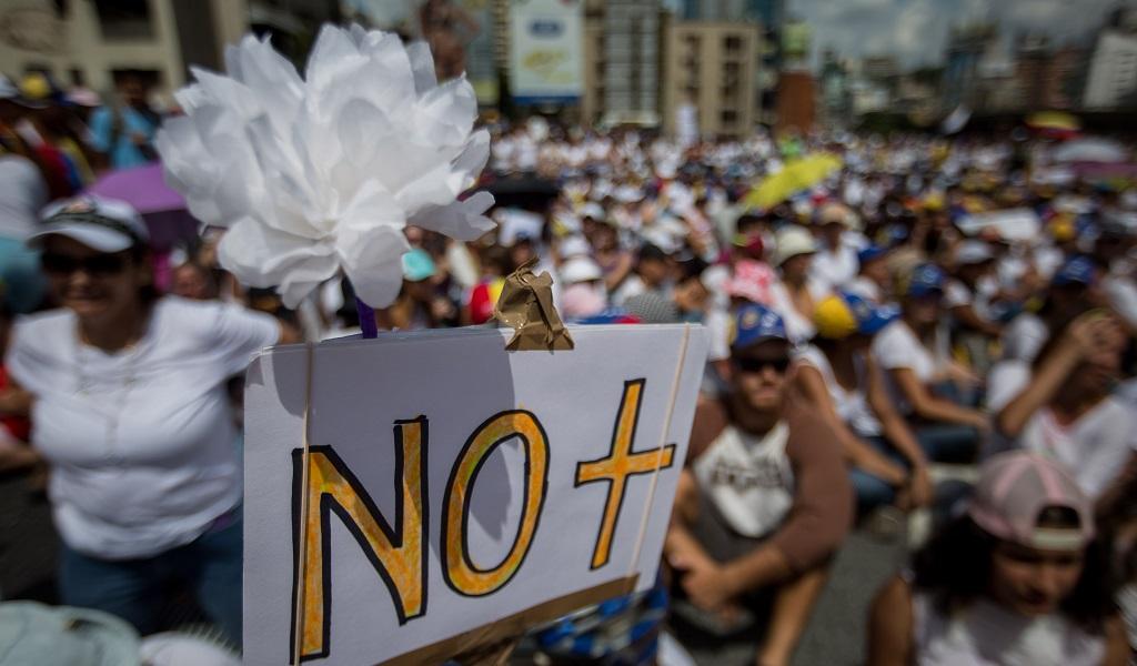 Oposición en Venezuela no capta malestar de sectores populares