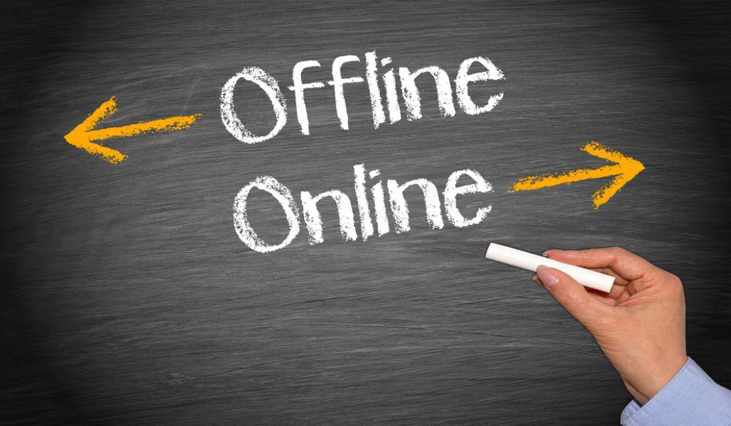 Gestión de reputación Online y Offline