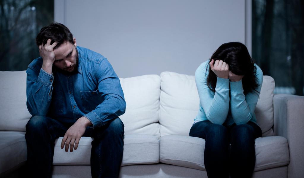Lo que hay que preguntarse antes del divorcio