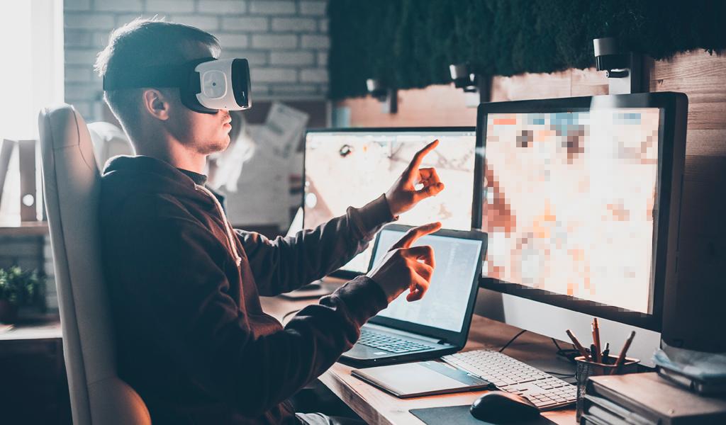 La realidad virtual en la industria del cine para adultos