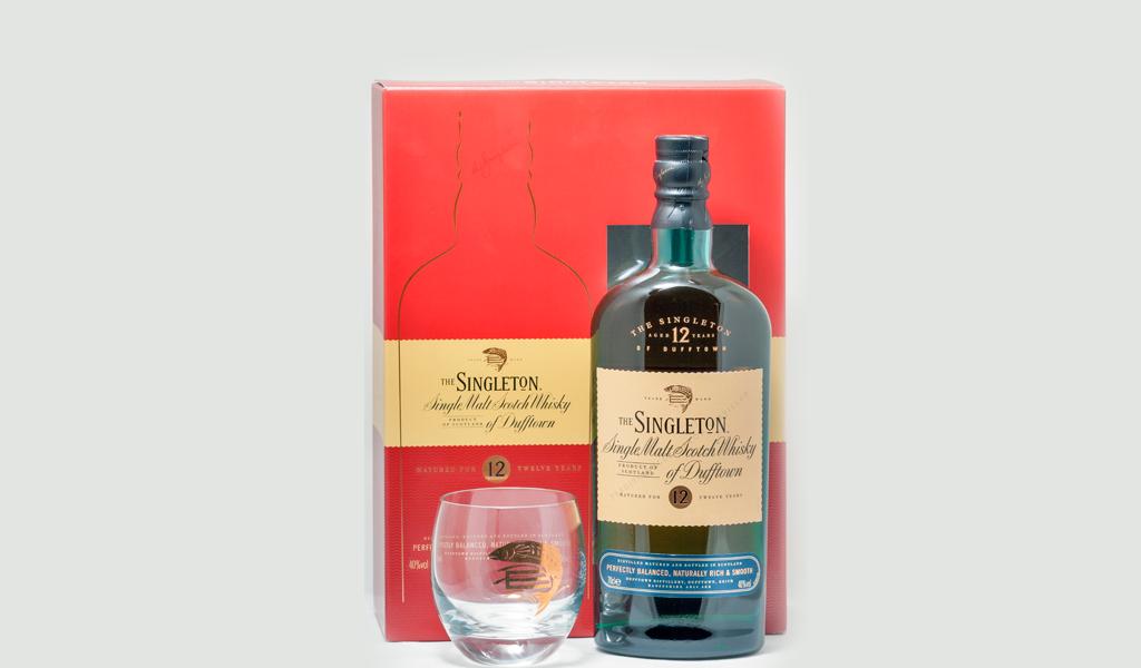 The Singleton Scotch Single Malt llega a Colombia