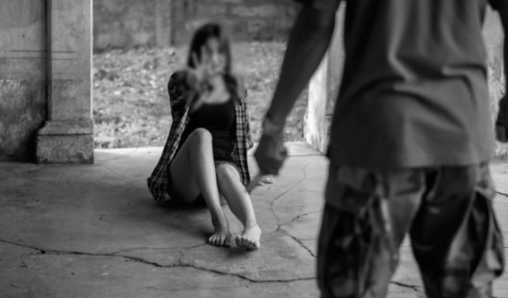 Violación y asesinato Nelsol dos Santos
