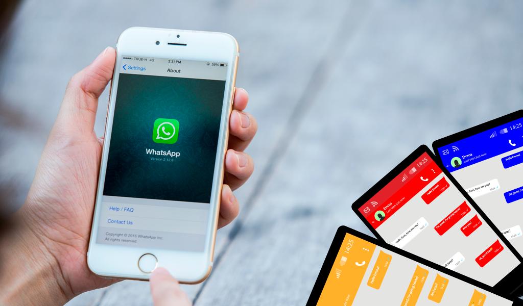 La nueva modalidad de estafa en WhatsApp