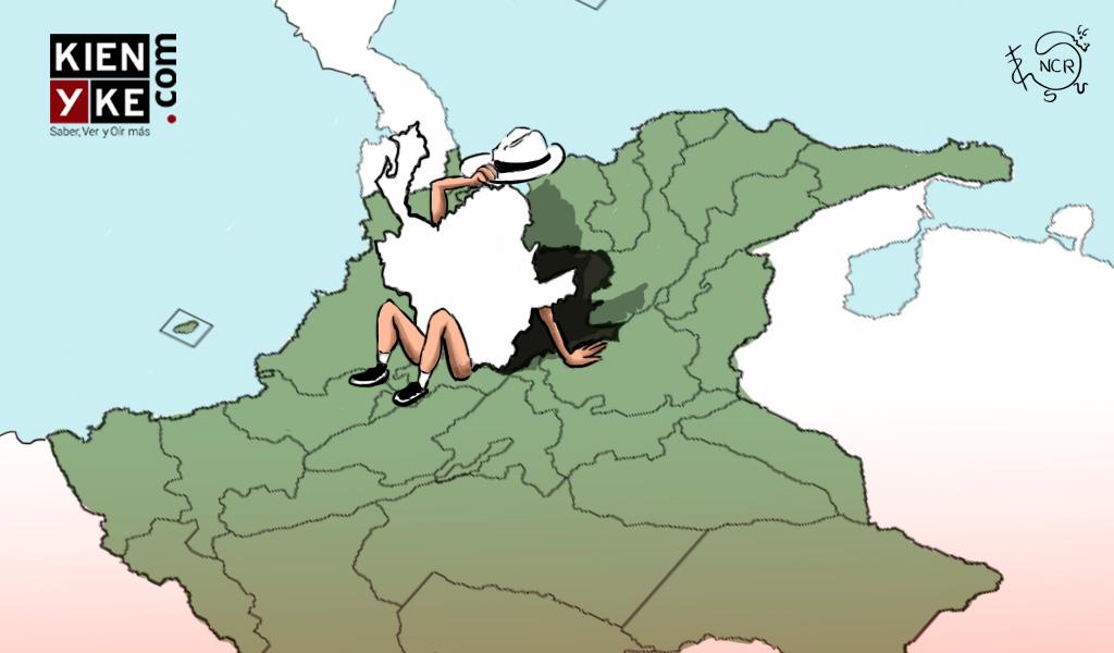 ¿Puede Antioquia llegar a ser un gobierno federal?