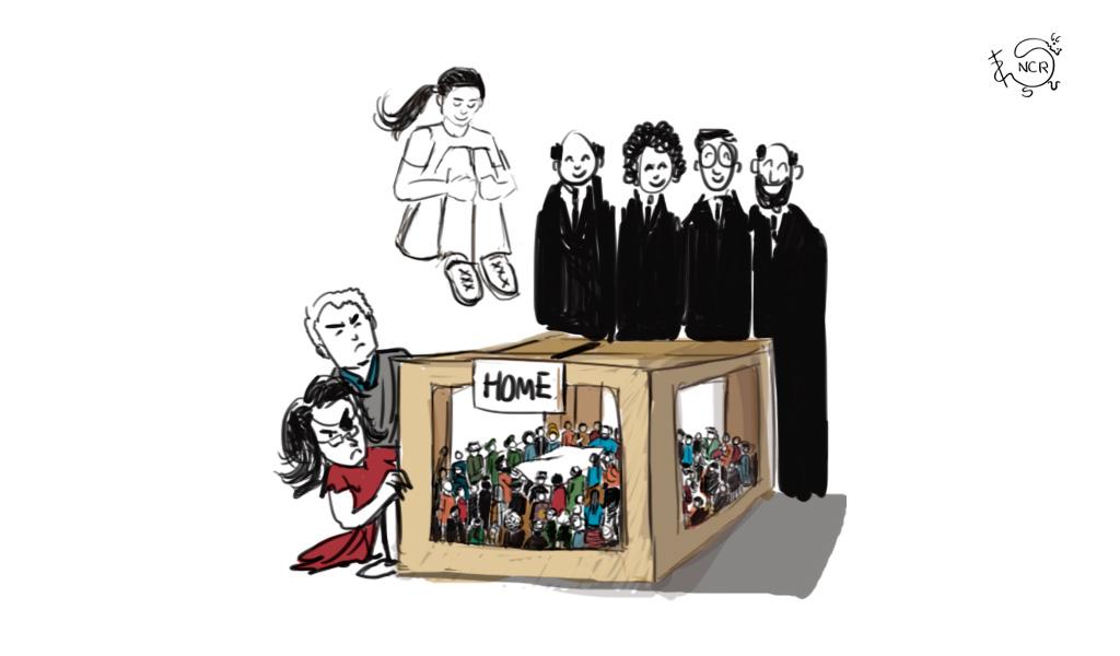 El referendo de Viviane Morales