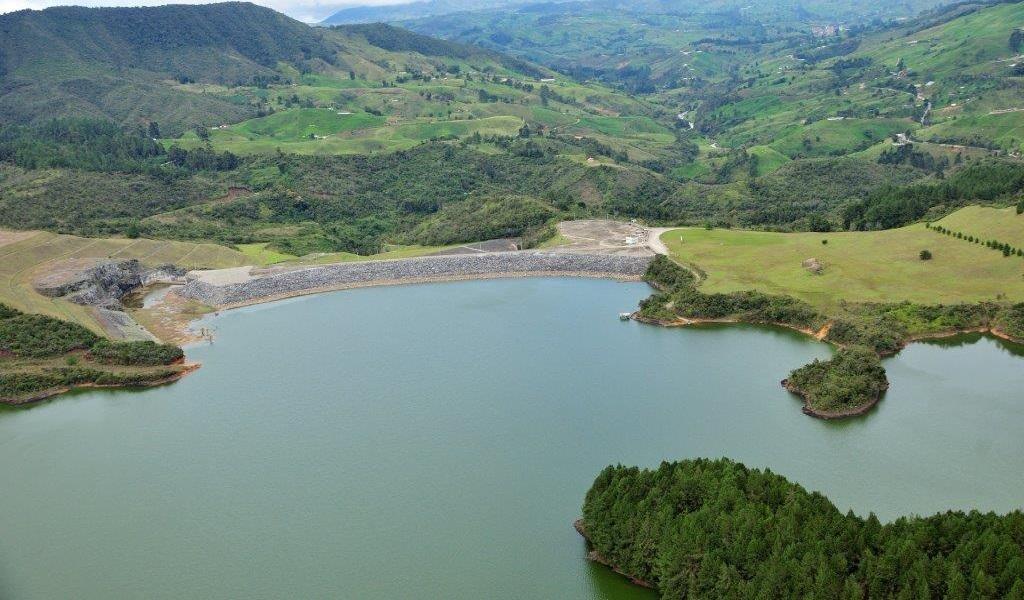 Apuesta por la conservación de ríos de Antioquia