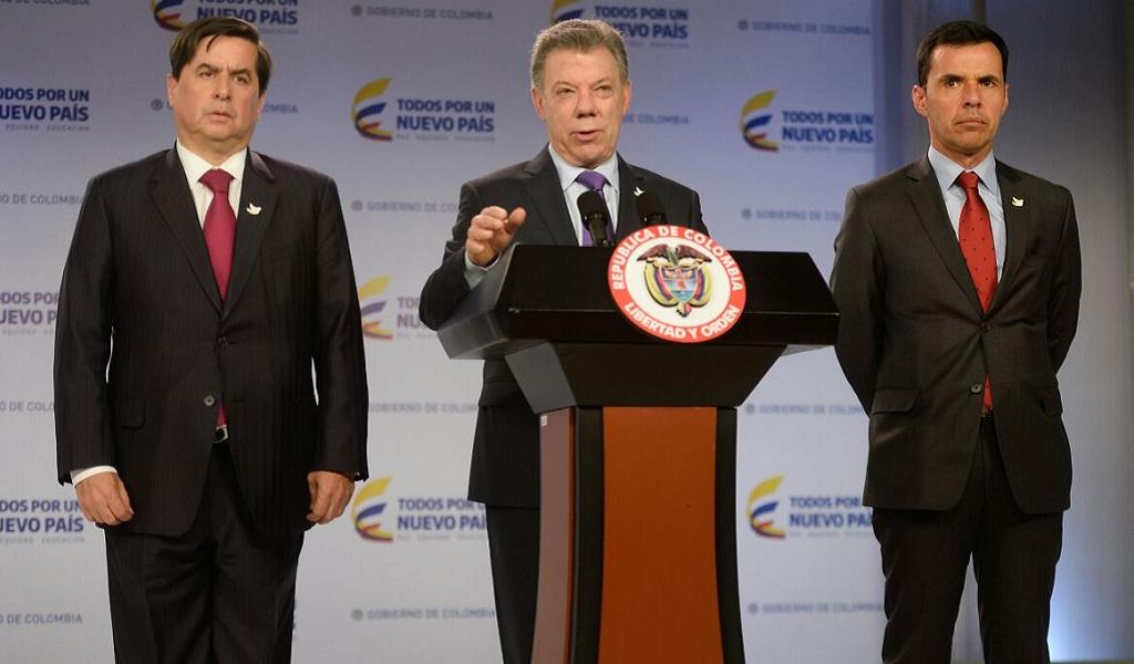 Santos responde al CNE por pagos a su campaña