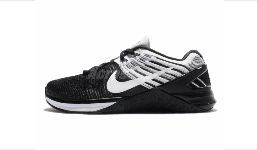 Nike metcon flyknit