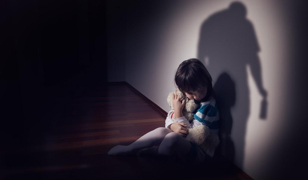 Hombre capturado por ser presunto violador de su hija
