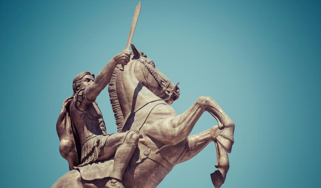 Alejandro Magno, el conquistador más grande de la historia
