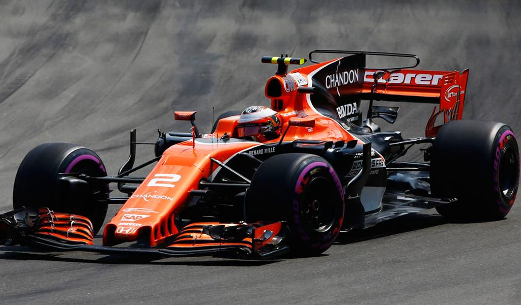 McLaren le apostaría a Mercedes para la próxima temporada