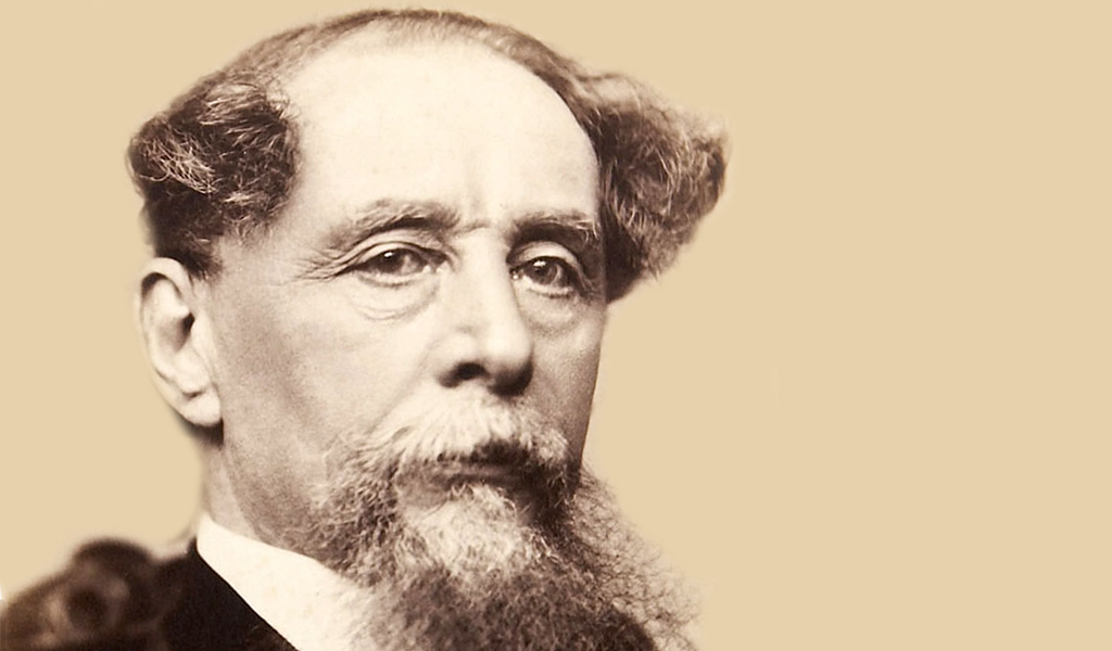 Charles Dickens, el novelista del siglo XIX