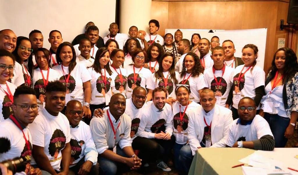Créditos Educativos condonables para Comunidades Afrocolombianas