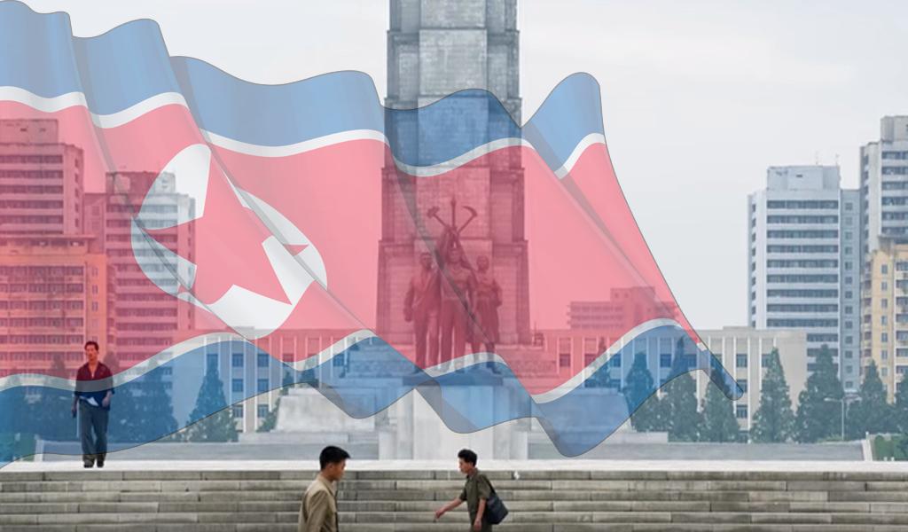China prohíbe importaciones de Corea del Norte