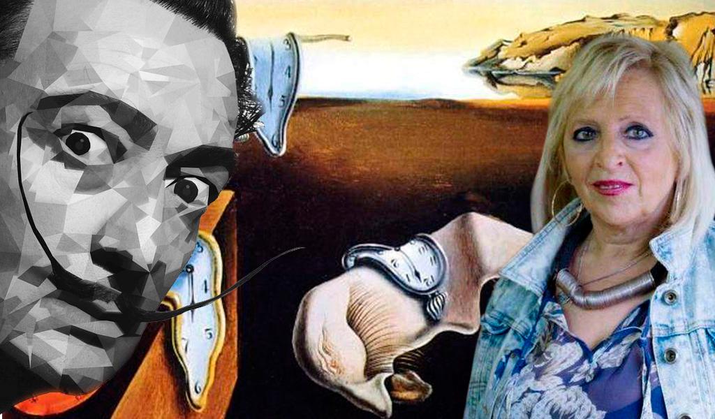 Exhuman cuerpo de Salvador Dalí