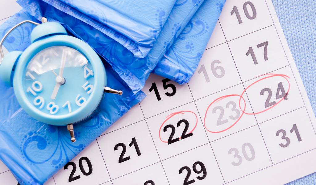 Algunos mitos sobre la menstruación